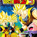 Album Dragon Ball Z 5