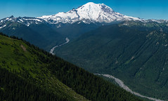 Rainier from atop Crystal Mountain (absencesix) Tags: travel summer panorama nature forest river washington nationalpark seasons unitedstates august noflash mountrainier mountrainiernationalpark glaciers handheld northamerica locations enumclaw 2012 locale 200mm iceflows enum manualmode iso50 naturalevents 70200mmf28 geo:state=washington exif:iso_speed=50 crystalmountainresort hasmetastyletag hascameratype naturallocale mountainsmountainranges haslenstype selfrating4stars camera:make=nikoncorporation exif:focal_length=200mm 1500secatf56 gigapixelpanorama exif:make=nikoncorporation geo:countrys=unitedstates exif:lens=7002000mmf28 exif:aperture=56 subjectdistanceunknown nikond800e 2012travel afsnikkor70200mmf28gvrii exif:model=nikond800e camera:model=nikond800e august42012 nachespeakloopanddeweylake0803201208052012 geo:city=enumclaw 1009megapixels geo:lat=46935205 geo:lon=12150068 46567n121302w enumclawwashingtonunitedstates