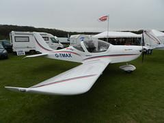 G-TMAX Evektor EV-97 SportStar (graham19492000) Tags: popham sportstar ev97 gtmax evektorev97 evektorev97sportstar
