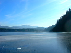 """Lake Padden • <a style=""""font-size:0.8em;"""" href=""""http://www.flickr.com/photos/59137086@N08/7827400568/"""" target=""""_blank"""">View on Flickr</a>"""