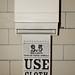 Use Cloth Towels