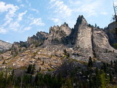 Bitteroot Mountains (Eric K Gross) Tags: flatheadlake nationalbisonrange bitterrootmountains