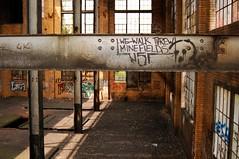 6c8117b8-8ae1-41bb-804a-0d9ecb2ee04a (voodoo in the hills) Tags: street art graffiti virginia factory richmond luckystrike rva youvsthebest