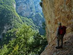 Torrentismo Majella - Val Serviera
