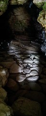 north landing caves (deadmanjones) Tags: caves cave flamborough seacaves northlanding