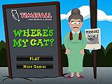 我的貓在哪裡(Where's My Cat)