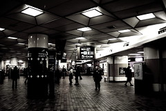 """Toronto Union Station GO Concourse south • <a style=""""font-size:0.8em;"""" href=""""http://www.flickr.com/photos/59137086@N08/7895170986/"""" target=""""_blank"""">View on Flickr</a>"""