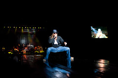 Kid Rock Performance 1