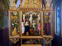 Konstanz - Mnster 5 (Arnim Schulz) Tags: architecture germany de lago liberty deutschland arquitectura cathedral catedral architektur alemania baden bodensee allemagne wrttemberg constanza