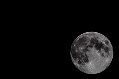 Once in a blue moon, (**** j a z z z i ***) Tags: blue moon speed canon eos is with shot mark iii august full iso shutter 5d 100 usm sec length tonight 31 2012 1125 2x focal ef70200mm f28l 320mm