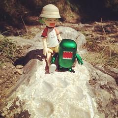 #22-ToyStory (LaetiPiu) Tags: toy toys domo rement yotsuba danbo artoyz toyphotography revoltech danboard danboandfriends