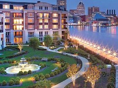 The Ritz Carlton Residences Inner Harbor Baltimore (Inner Harbor Condos) Tags: harbor waterfront maryland baltimore inner condo ritzcarlton luxury rxr appointments amenities keyhighway angelstevens innerharborcondoscom harborrealtybaltimore