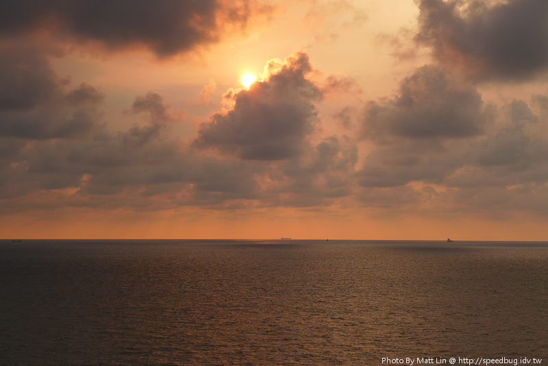 夕陽 (3)