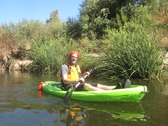 7974738539 771c6e1b3c m Kayaking on the LA River (yes, it is navigable!)