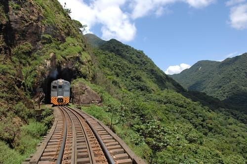 Great Brazil Express Luxury Train