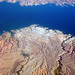 Lake Mead Nevada Aerial