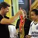 JEBH/2012 – Futsal fem.mód.II 3º e 4º