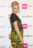 Fearne Cotton - London Fashion Week Spring/Summer 2013