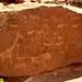 Escavacoes na rocha em Twyfelfontein