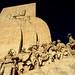 Monumento em comemoracao dos descobrimentos