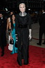 Daphne Guinness New York City 2012 Ballet Fall Gala
