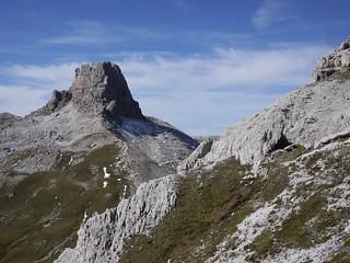 Toblinger Knoten (2617m)