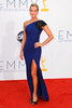 Lara Spencer 64th Annual Primetime Emmy Awards, held at Nokia Theatre L.A. Live - Arrivals Los Angeles, California