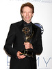 Jerry Bruckheimer 64th Annual Primetime Emmy Awards, held at Nokia Theatre L.A. Live