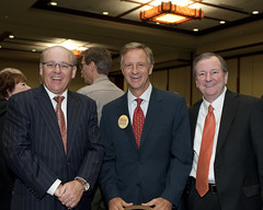 9/21/2012 Governor Bill Haslam attends the 2012 Governor's Conference on Tourism in Sevierville (Governor Bill Haslam) Tags: usa tn sevierville 2012governorsconferenceontourisminsevierville