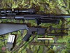 "Major Parts of an AR 15 • <a style=""font-size:0.8em;"" href=""https://www.flickr.com/photos/37858602@N07/8030095308/"" target=""_blank"">View on Flickr</a>"