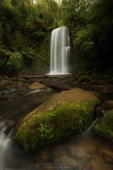 Beauchamp Falls (Nathan Mattinson) Tags: longexposure waterfall flickr australia victoria