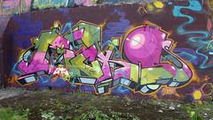Ryck Wane (ryckwane) Tags: letters graffiti bruxelles ryck wane rik rike rick belgium brussels belgique sms rfk extrieur lettre lettres tag tags ric ryc ryk riker rycke ricks rik1 ryckwane ratsfinkkrew couleurs colors aerosol bombing fatcap fresque graff spray street graffitiart sprayart aerosolart mural wall painting mur muraliste peinture pice spraycan lettrage terrain writer writers