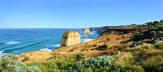 The Twelve Apostles. The Great Ocean Road, Australia. (RViana) Tags: australien australie oceania ozeanien ocanie oseania oceanien  grandeestradaocenica granderodoviaocenica pacifiocean oceanopacfico beacheslandscapes