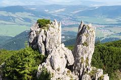 DSC00937 (::Krzysiek::) Tags: siwywierch sivvrch ostra ostr lato summer tatry tatryzachodnie zpadntatry tatrysowackie sowacja slovensko slovenskrepublika highmountains mountains gry valley dolina top summit peak szczyt przecz gra niebo sky krajobraz landscapes landscape karpaty polska poland