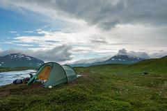 P7240693 (vekkan) Tags: borgefjell norja vaellus