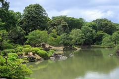 Bienvenue (StephanExposE) Tags: japon tokyo japan jardin garden rikugien eau water canon 600d 1635mm 1635mmf28liiusm nuageux cloud cloudy nuage stephanexpose