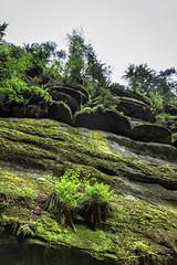 160524_155213_CB_0315 (aud.watson) Tags: europe czechrepublic bohemia decindistrict hrenska riverkamenice kamenicegorge edmundgorge gorge ravine river water rocks rockformation cliffs