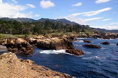061-point lobos- (danvartanian) Tags: california pointlobos landscape nature