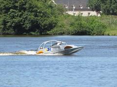 IMG_1483 (PURN MICHEL 49) Tags: labreille lesloges etang bateau