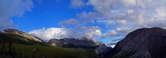 20160905_060pa (mckenn39) Tags: landscape mountain nature canada alberta banffnationalpark