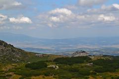 Rila Mountain, Bulgaria (Angelina Ra) Tags: nikon d3100 bulgaria rila mountain nature beauty sky green outdoor