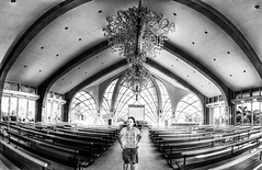 Misibis Bay Resort Church in Cagraray, Albay. (hijo_de_ponggol) Tags: misibis bay resort church cagraray albay