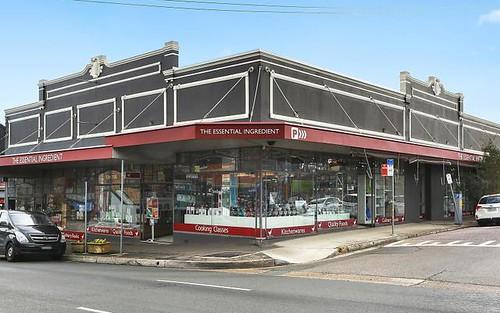 731-735 Darling Street, Rozelle NSW