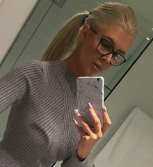 Stunning blonde girl with super strong plussie glasses (Girls With Glasses Gallery) Tags: girlswithglasses girlswearingglasses girlsinglasses sexygirlswithglasses sexygirlwearingglasses sexygirlwithglasses sexygirlsinglasses hotgirlswithglasses hotgirlwithglasses hotgirlsinglasses gorgeous gorgeousgirlswithglasses girls glasses spectacles eyewear eyeglasses selfie plussie hotplussie strongplussieglasses plusglasses hyperopia hyperopic hothyperope strongglasses stronglenses stronglensesinherglasses strongprescription bigstrongglasses girlinstrongglasses wearingstrongglasses girlswithstrongglasses girlsinstrongglasses hotgirlsinstrongglasses thicklenses thicklensesinherglasses thicklensview thickglasses girlswiththickglasses cokebottles girlswearingstrongglasses girlswearingthickglasses blondegirlwithglasses blondegirlswithglasses blondebabe hotblonde hotblondegirl