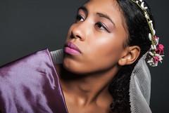 Aitana Jara-Model (Ximo Torres) Tags: beauty belleza tocados cabeza retrats retrato model modelo mannequin estudi