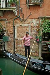 IMG_9094 (bob_rmg) Tags: cruise thomson celebration venice canal gondola gondolier