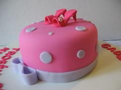 Sapatinho (Confetti & Cupcakes) Tags: cake bar spider cupcakes high mini confetti evento beb bolo casamento convite festa aniversrio ch aranha marmita drika homen monter personalizados novaes gostosos decorados
