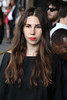 Zosia Mamet, at The Cinema Society with MCM & Grey Goose screening of Magnolia Pictures' '2 Days in New York' at Landmark's Sunshine Cinema. New York City, USA