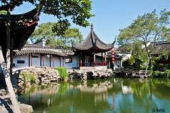 """Il giardino dell'amministratore umile"" (Jadranka Lara Saba) Tags: suzhou yu jiangsu fiumeazzurro giardiniyu ilgiardinodellamministratoreumile"