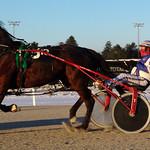 245 - race 13 - O B Won w/ Darrell Wright thumbnail